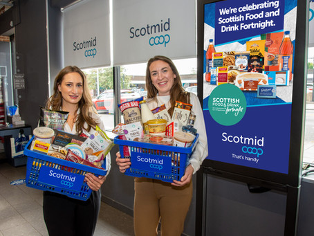 Scotmid and Scotland Food & Drink seek the nations favourites