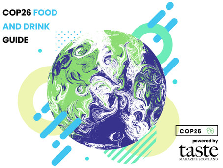 COP26 Food & Drink Guide launches