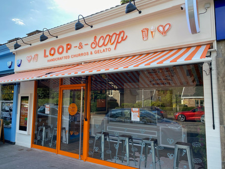 Glasgow's favourite ice cream parlour prepares to launch its second venue
