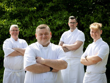 An all-star lineup of chefs join Cameron House Resort