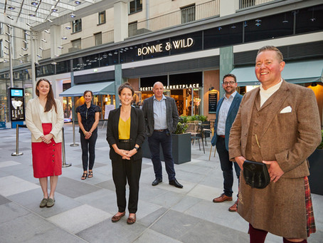 New food & drink ambassador programme launched