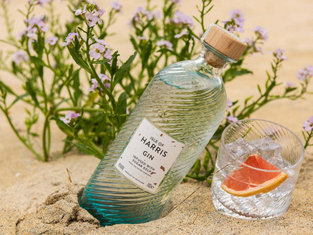 Even more of our favourite Scottish Gins