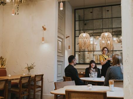 Hendersons vegetarian restaurant makes its grand return