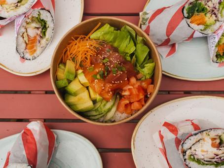Award-winning Japanese restaurant joins St James Quarter