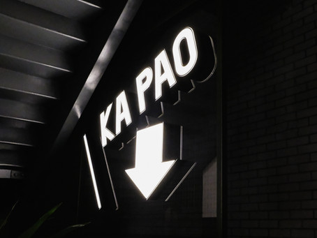 Ka Pao brings its South East Asian flavours to St James Quarter
