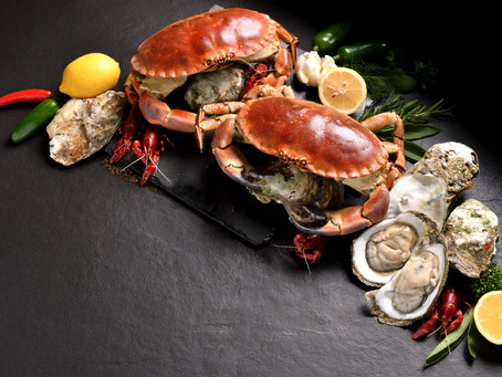 Must-try Scottish seafood restaurants from Love Seafood
