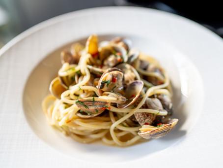 New Italian restaurant opens doors to guests in Edinburgh's New Town