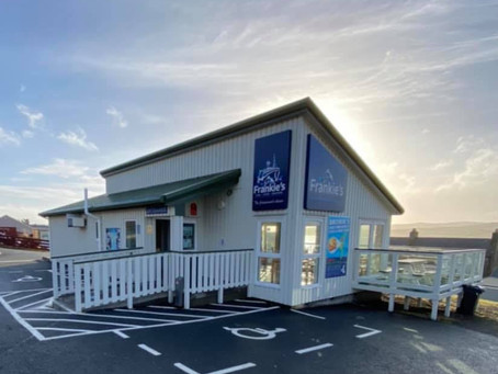 Awarding Sustainablity: A deep dive into Frankie's Fish and Chips