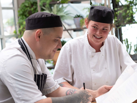 Restaurant group provides incentive for chef job referrals