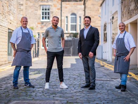 Launch date revealed for new Edinburgh Italian restaurant