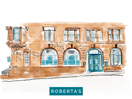 Roberta's set to bring Italian cooking with style to St Vincent Street