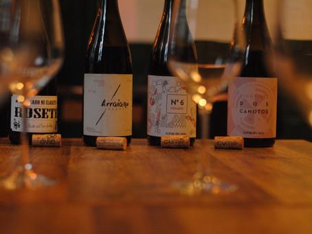Fine wines from emerging regions: Fìon launches e-commerce wine shop in Edinburgh