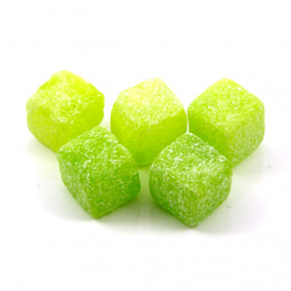 KINGSWAY SOUR APPLE CUBES