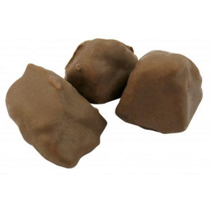 KINGSWAY CHOCOLATE COVERED CINDER TOFFEE