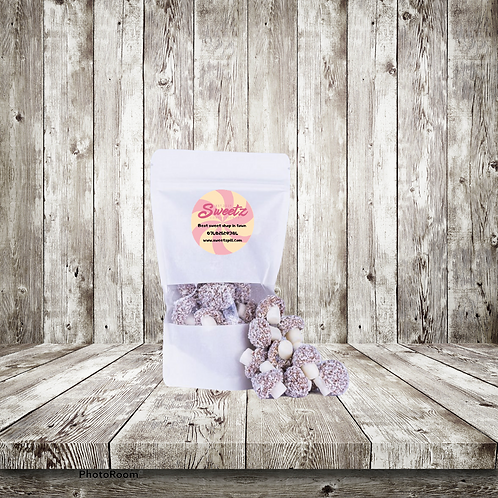 Coconut Mushrooms pouch