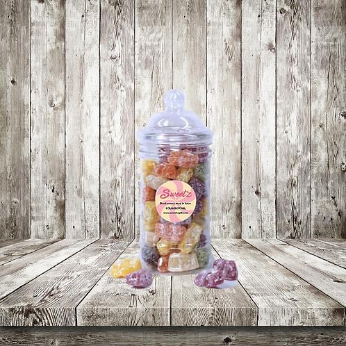 Jeely babies sweet jars