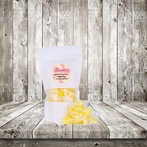 Kingsway sherbet lemon pouch