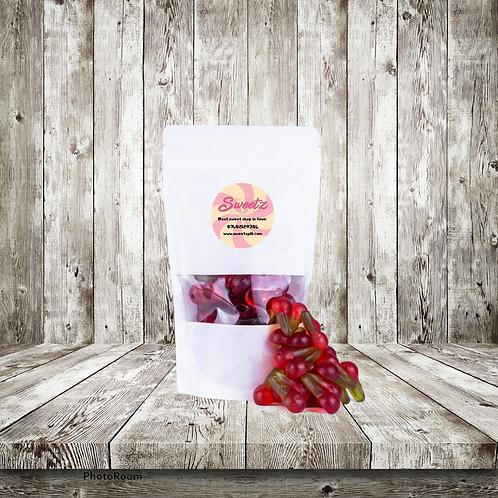 haribo happy cherries pouch