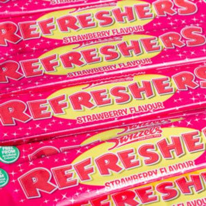Swizzels Refreshers Strawberry Chew