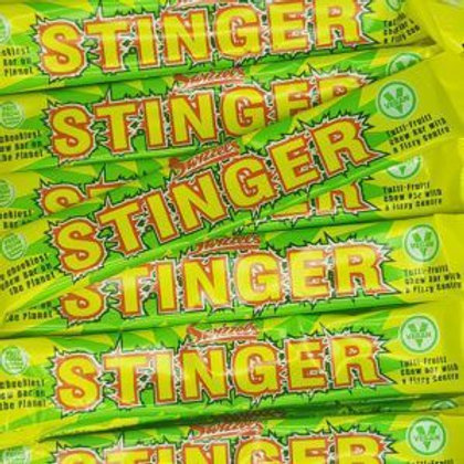 Swizzels Stinger Chew Bar 18g X10