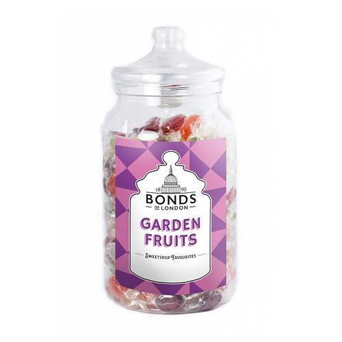 Bonds Garden Fruits Jar 1.7kg