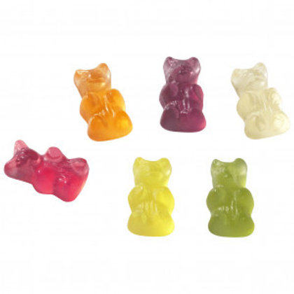 KINGSWAY SUGAR FREE TEDDY BEARS