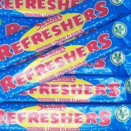 Refresher bars x10