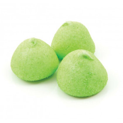 GREEN PAINT BALL MALLOWS