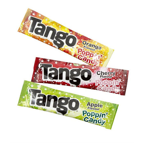Tango Popping Candy x20