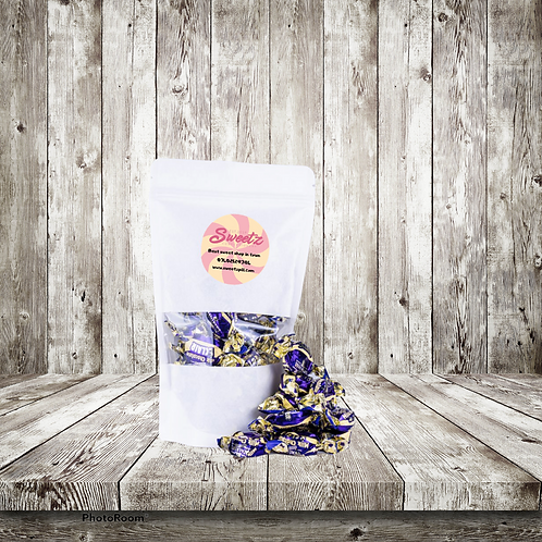 Chocolate Eclairs Pouch