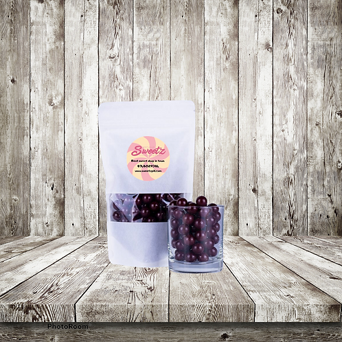Aniseed balls pouch