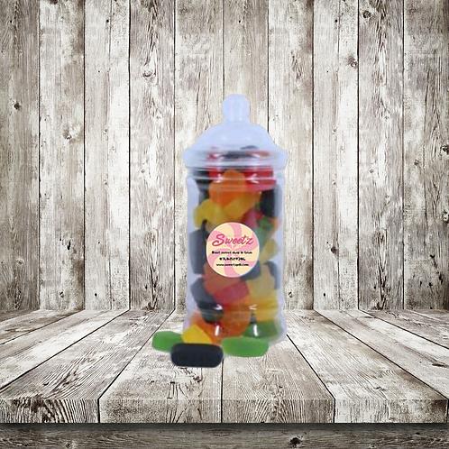 Winegum sweet jar
