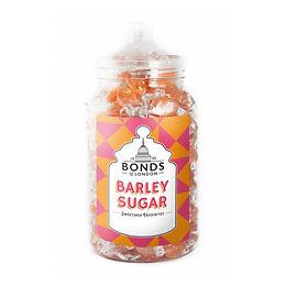 Bonds Barley Sugar Jar 1.7kg
