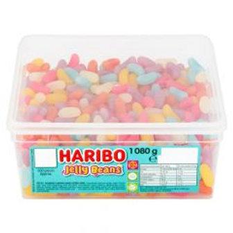 Haribo Jelly Beans Tub 1kg