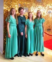 На награждении Лауреатов Гранта Мэры Москвы в сфере культуры и искусства 2019!