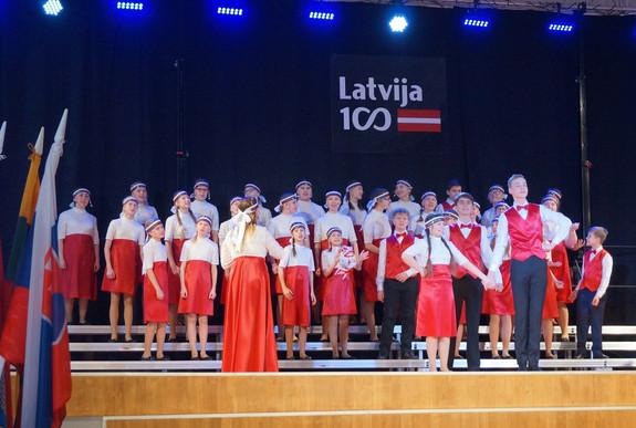 XIII Международный хоровой конкурс духовной музыки «Silver bells»// январь, 2019.