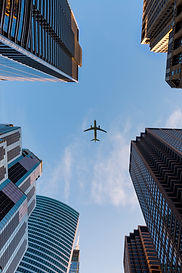 low-angle-photography-of-airplane-115725