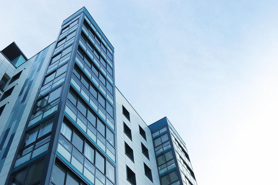 apartment-apartment-building-architectur