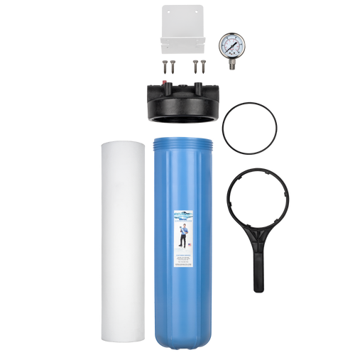 Environmental Water Systems Products