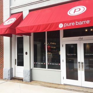 Pure Barre HQ