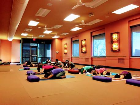 Bikram Yoga Plus - Coachella Valley, CA