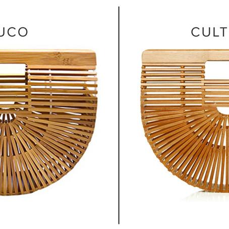 Designer Inspired: Cult Gaia & Chloé