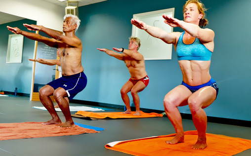 Island Bikram Yoga - Waikoloa, HI