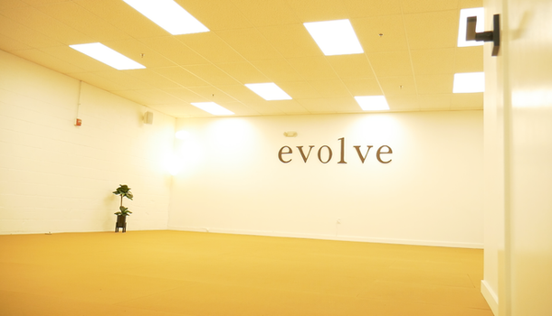 Earth - Michael Chandler's Evolve Training Camp - Nashville