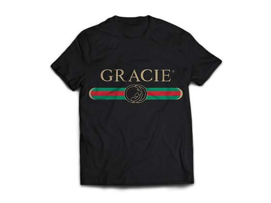 Limited Edition Gracie T-Shirt (Almost Sold Out)