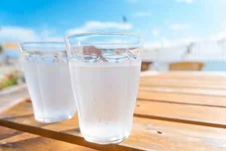 part④水分補給とお水を飲むは違います!お水の飲み方間違えていませんか?part④おすすめの飲み方part④