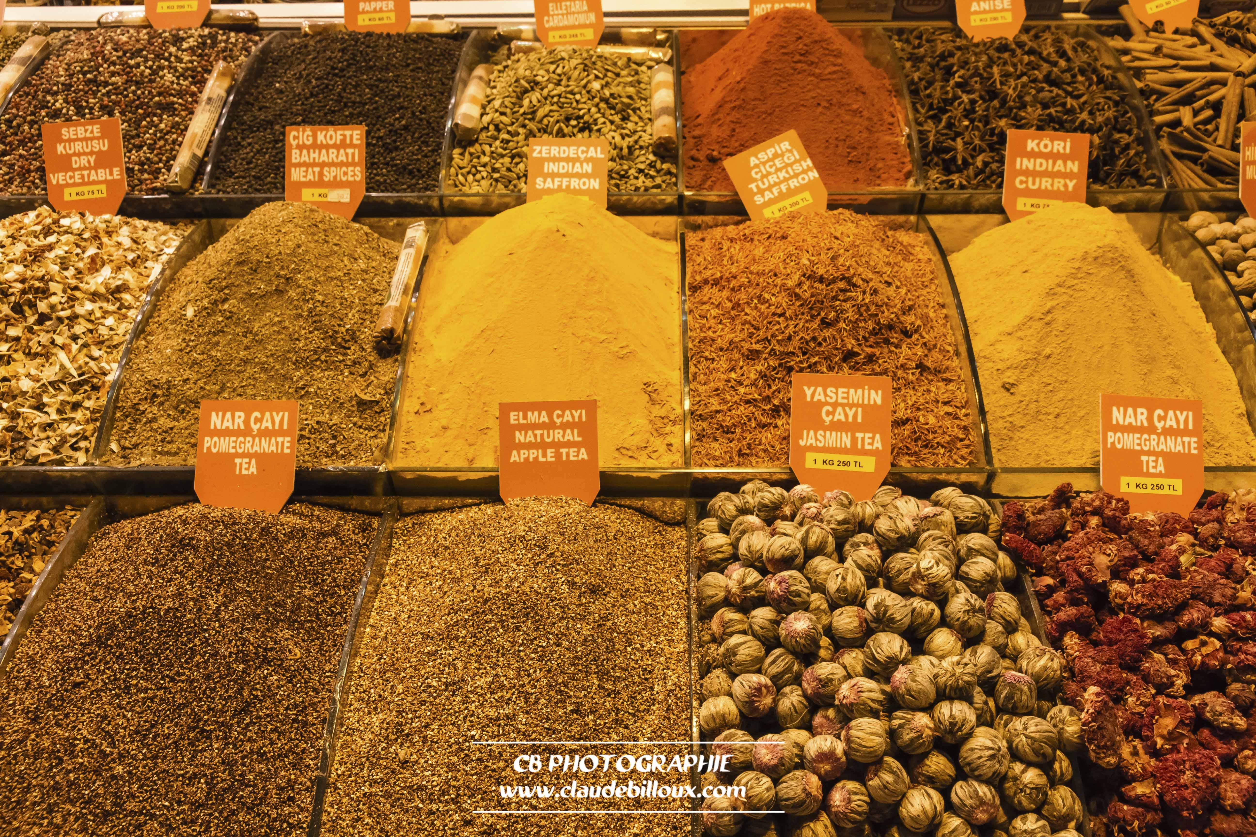 Bazar Egyptien