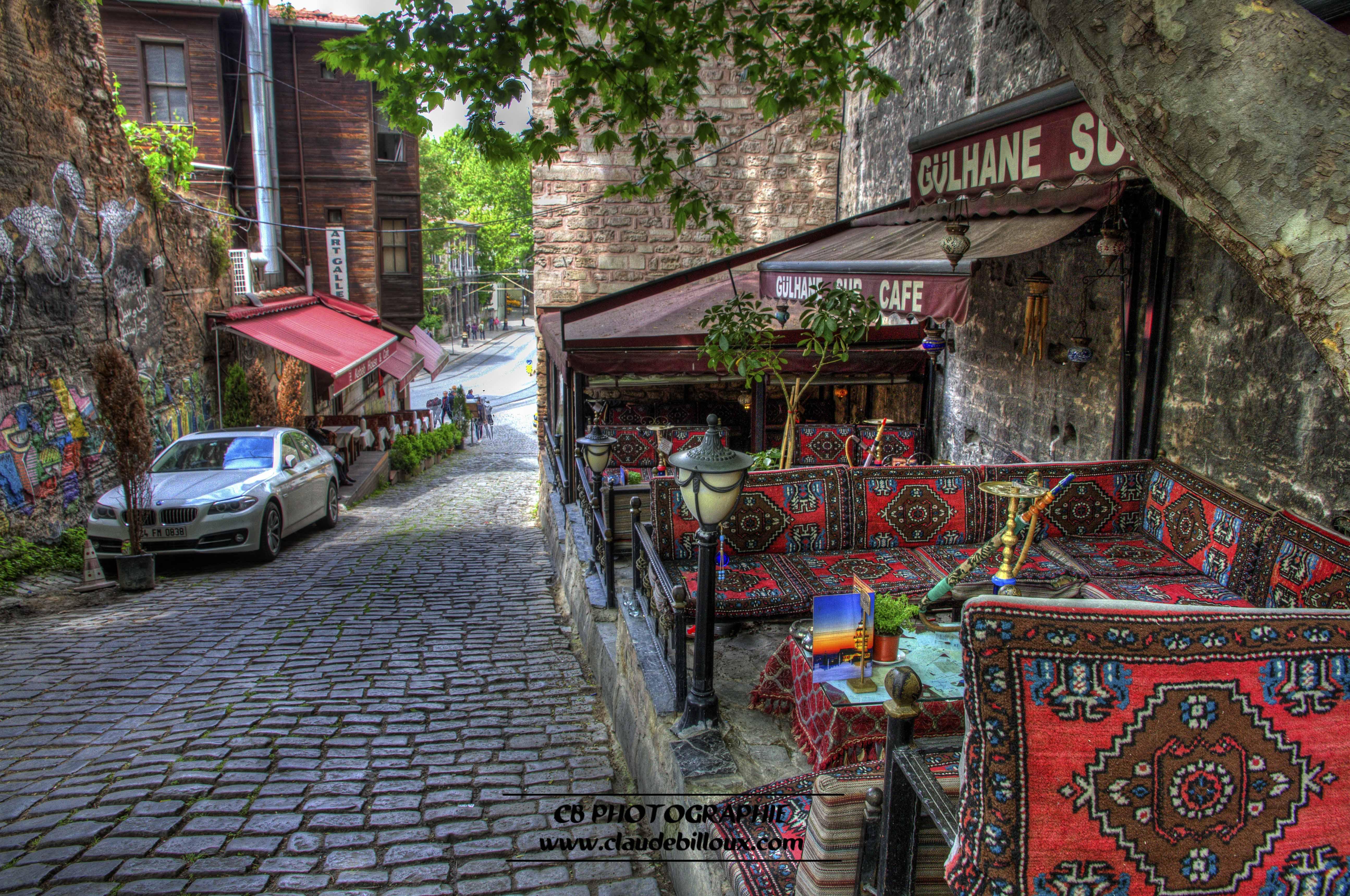 Rue Sogukcesme