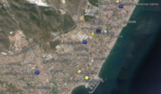 DonDeNegocios GIS SIG Sistema de Información Geográfica