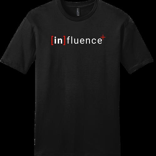 [in]fluence+ - Black